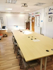 room to hire in Kent