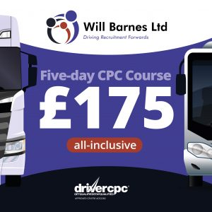 5 day CPC courses
